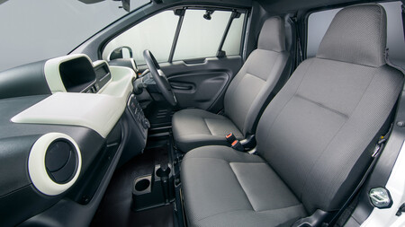 Toyota C Pod 150