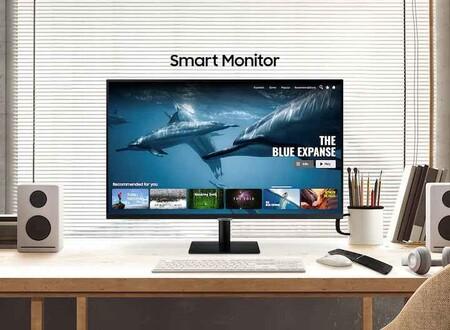 Samsung Smart M5 2