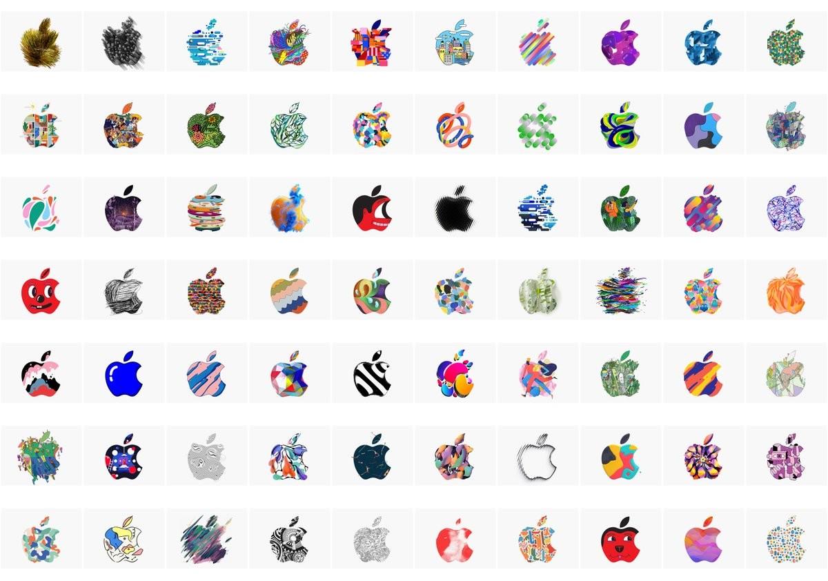Foto de Galería logos Apple Event (4/4)