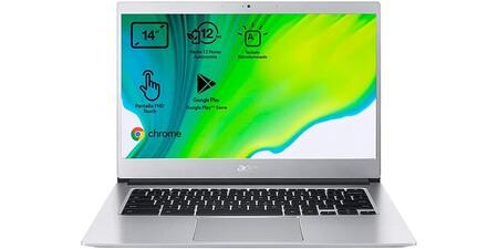Acer Chromebook 514 Cb514 1ht