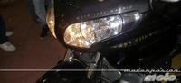 ¿Es posible hacer una conducción eficiente en una moto, sin sufrir averías?