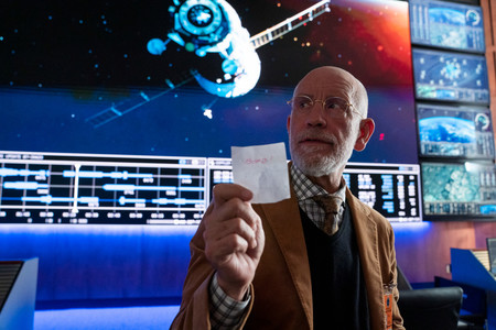 Space Force Malkovich