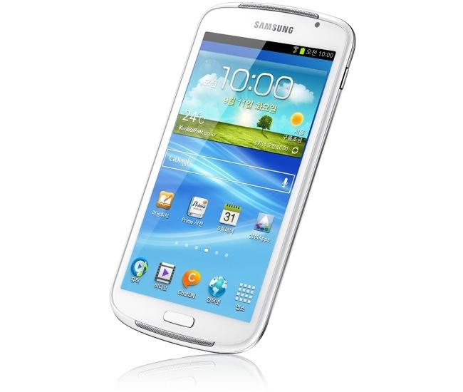 Samsung Galaxy Fonblet