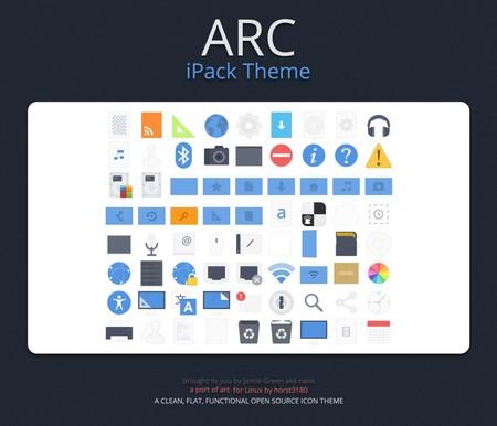 Arc Icons By Neiio Da82wh9