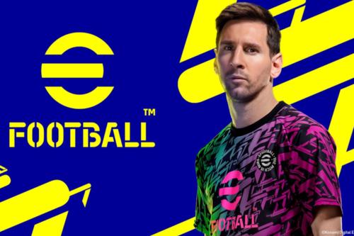 Olvidaos de PES 2022: Konami crea eFootball, que será gratis, digital, con nuevos modos y más novedades