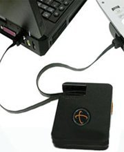 Transmisión de datos entre dos ordenadores vía USB