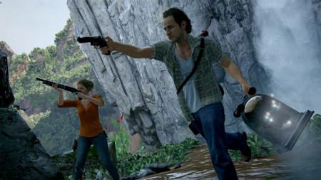Uncharted 4 nos retará a ser el más rico de todos con el regreso del modo Saqueo