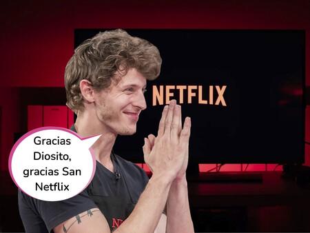 Nicolás Coronado ('MasterChef Celebrity 5') ficha por la segunda temporada de esta famosa serie de Netflix