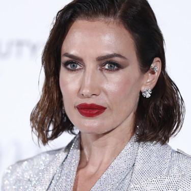 El nuevo look de Nieves Álvarez es el que vamos a desear pedir en nuestra peluquería