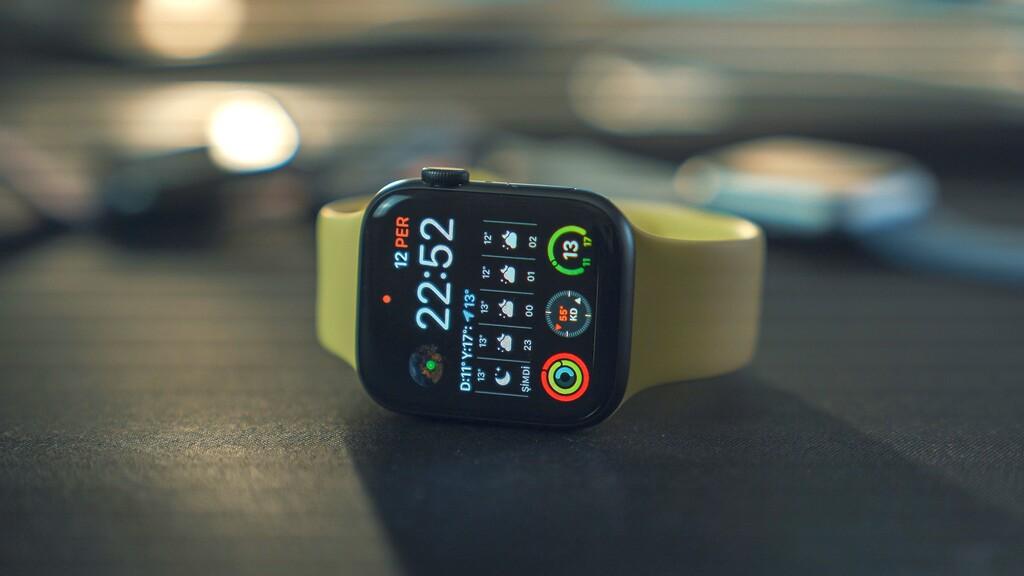 Apple lanza la tercera beta de watchOS 7.5, ya disponible para desarrolladores