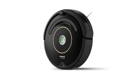 De nuevo en oferta: Roomba 612 en eBay por 249 euros en la tienda de Worten