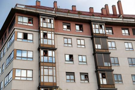 Balcon Confinamiento