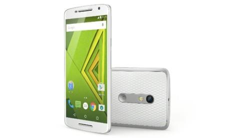 Motorola Moto X Play, toda la información