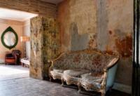 El 'look' Sherlock o estilo Rough Luxe, una nueva tendencia para nuestros hogares