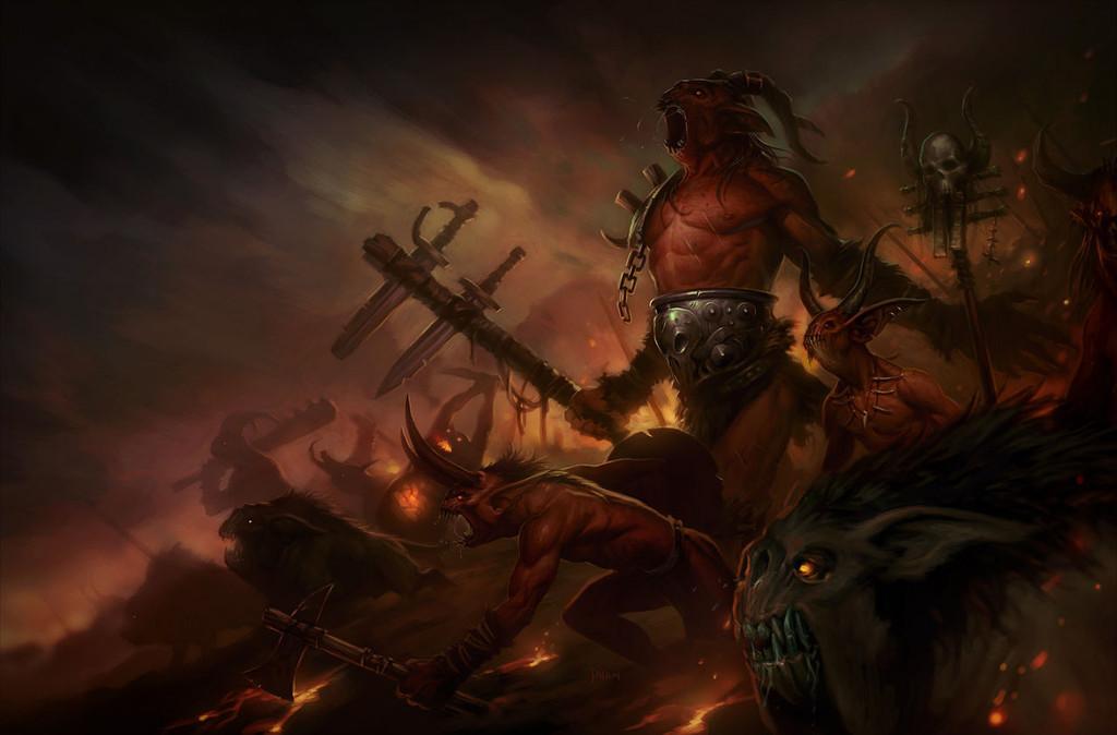 230509 - Diablo III