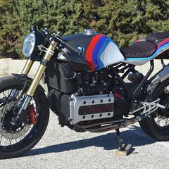 Foto 10 de 11 de la galería bmw-k1-cafe-racer en Motorpasion Moto