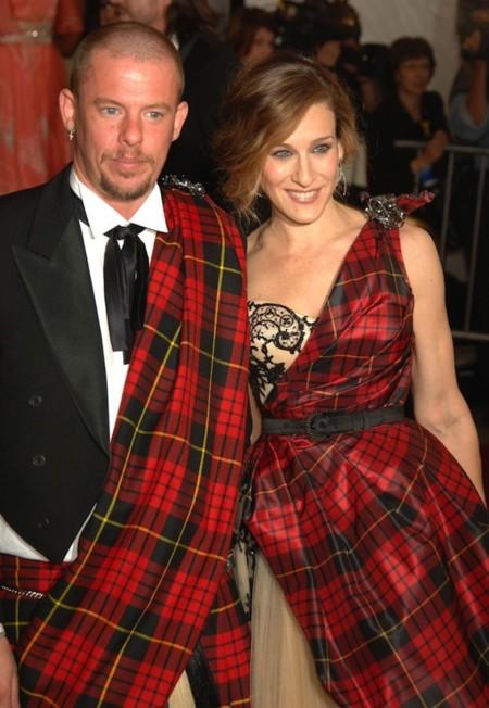 Los 15 mejores looks  de los últimos años en la Gala del MET