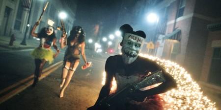 'The Purge 4' llegará en 2018