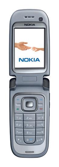 Foto de Nokia 6267 (1/5)