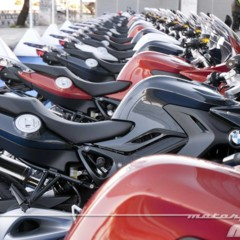 Foto 2 de 15 de la galería bmw-f-800-gt-prueba-valoracion-ficha-tecnica-y-galeria-presentacion en Motorpasion Moto