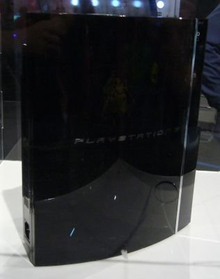 Playstation 3: colas en Japón