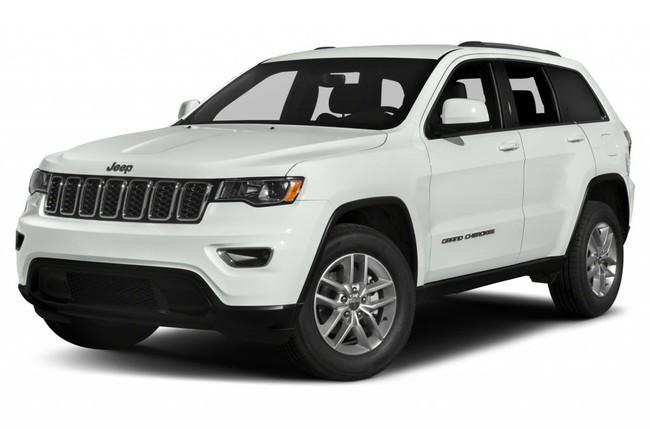 El Jeep Grand Cherokee Laredo vuelve a México como modelo de acceso a la gama