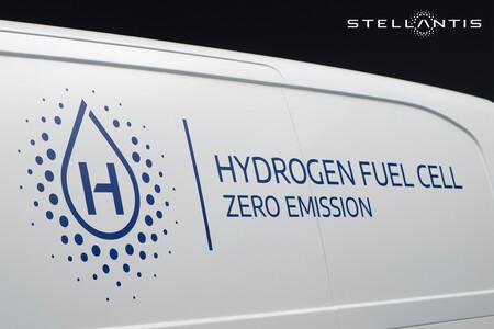 Stellantis Hydrogen Fuelcell 515422