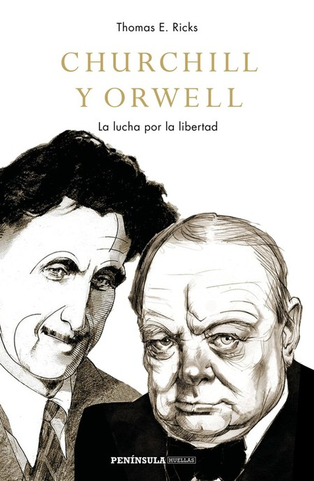 Churchill Orwell