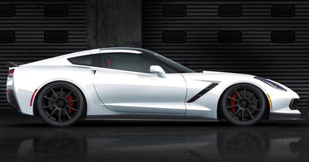Hennessey Performance Chevrolet Corvette Stingray