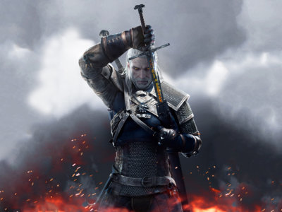 The Witcher 3 GOTY 2015. Geralt de  Rivia se corona en los Game Awards
