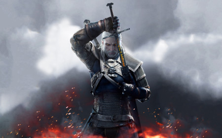 The Witcher 3 GOTY 2015. Geralt de  Rivia se corona en los Game Awards