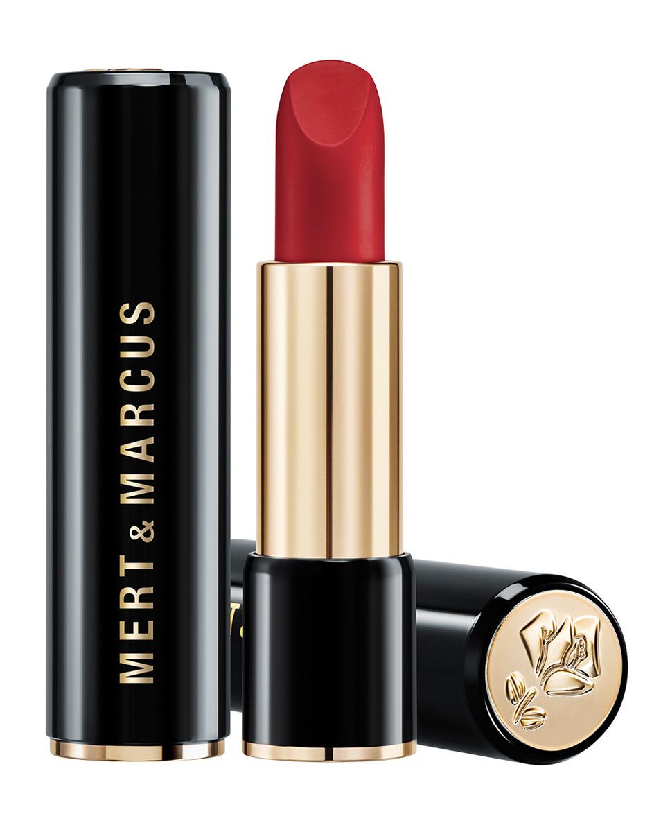 Barra de labios L'Absolu Rouge Mert & Marcus Lancôme