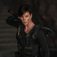 Tráiler de 'La vieja guardia': Charlize Theron lidera la gran película de superhéroes de Netflix para este verano