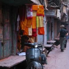 Foto 18 de 24 de la galería caminos-de-la-india-de-vuelta-a-mathura en Diario del Viajero