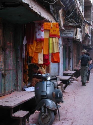 Foto de Caminos de la India: de vuelta a Mathura (18/24)