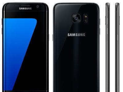 Samsung Galaxy S7 Egde por 549 euros y envío desde España