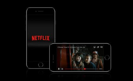 Netflix explica por qué ha retirado el soporte de AirPlay a su app para iPhone y iPad