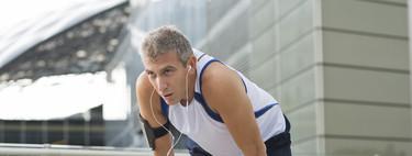 El golpe de calor en carrera: así puedes prevenirlo y así debes reaccionar