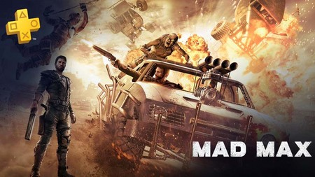 'Mad Max' y 'Trackmania Turbo' son los juegos destacados de PlayStation Plus en abril