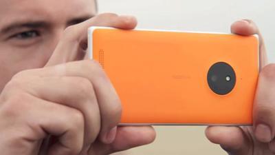 Microsoft detalla las mejoras en la cámara que llevará Lumia Denim a la gama alta de la familia