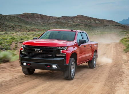 Las ventas de pick-ups superan por primera vez las de automóviles en EE.UU.