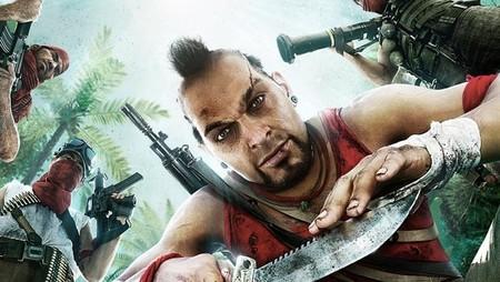 Ubisoft anuncia Far Cry Compilation y llegará en febrero