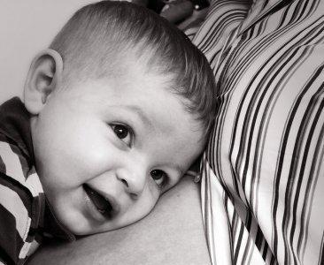 Prevenir la bronquiolitis desde el embarazo