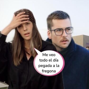 Este es el casoplón de 1,7 millones que quieren comprar Laura Matamoros y Benji Aparicio: con piscina privada