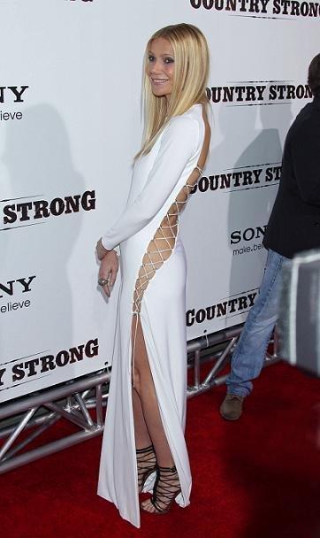 gwyneth country song