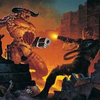 DOOM 2 se transforma en un brutal hack and slash gracias a este mod