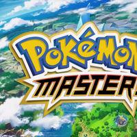 Pokemon Masters ya está disponible para su descarga en Google Play Store y en la App Store