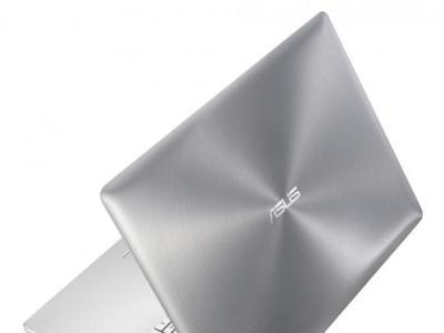 Asus Zenbook NX500, casi listo con su pantalla UHD/4K