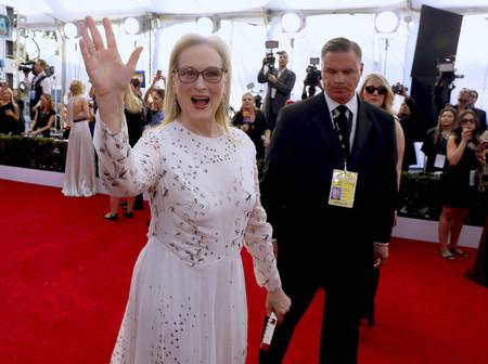 Lo mejor, lo peor y lo normal. Toda la alfombra roja al completo de los SAG Awards 2017