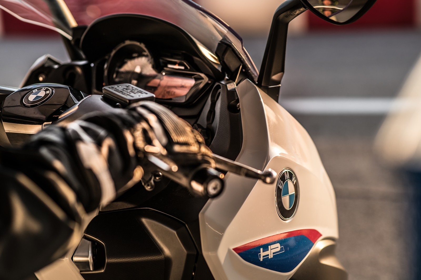 Foto de BMW C 650 Motorsport 2019 (12/14)